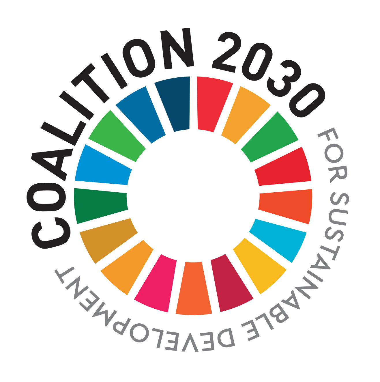 Colaition 2030 logo