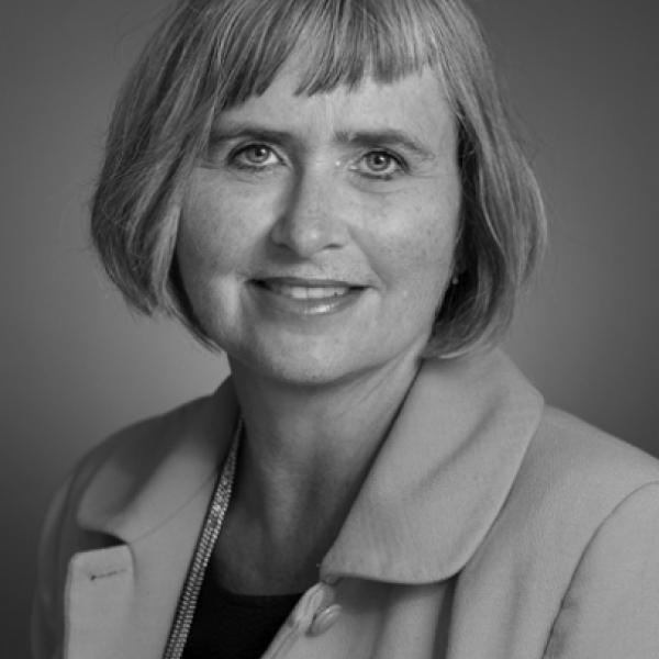 Deirdre Garvey - Chief Executive Officer