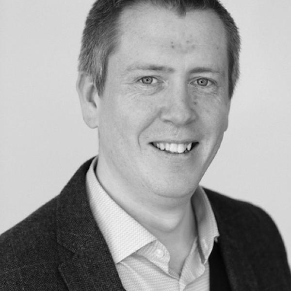 Hugh O'Reilly - Director of Business Development