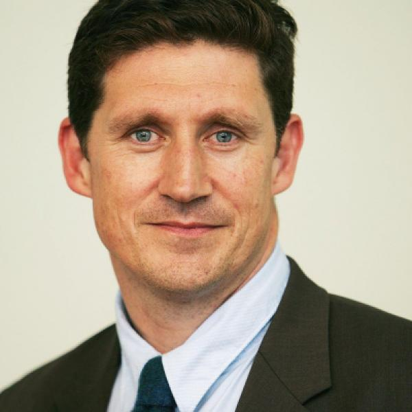 Eamon Ryan - Leader of the Green Party