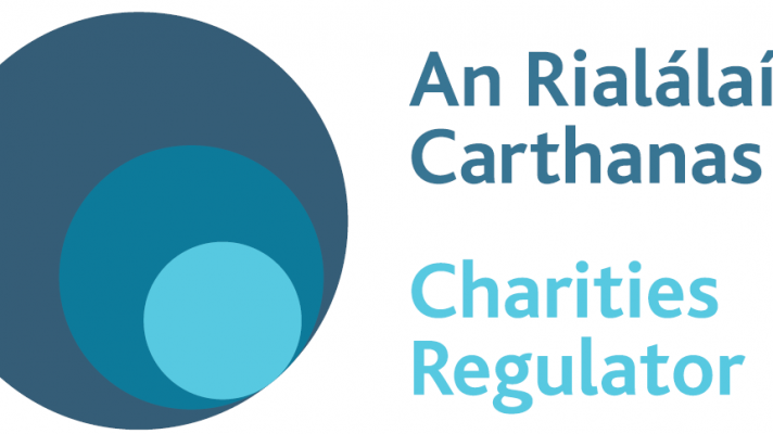charities regulatory authority