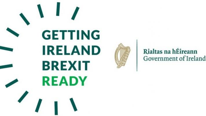 Getting Ireland Brexit Ready Public Outreach Events