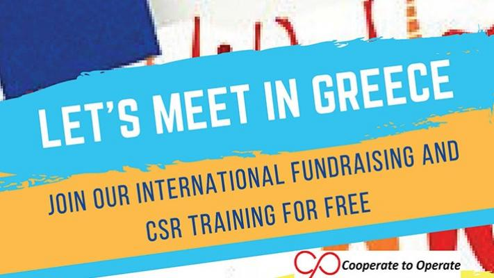 Free CSR Training for Youth Workers