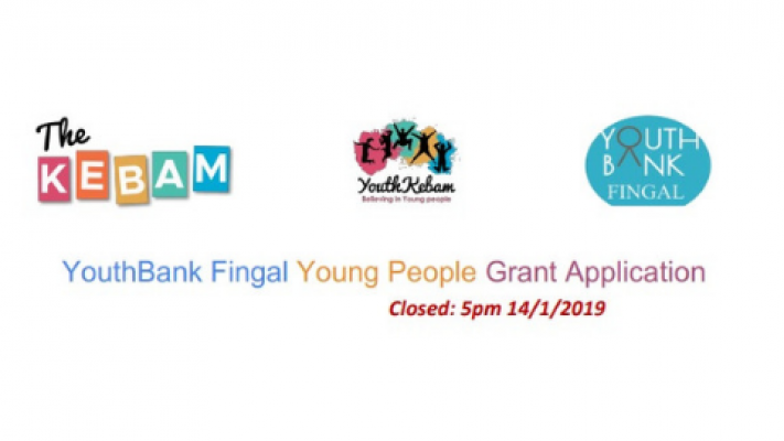YouthBank Fingal