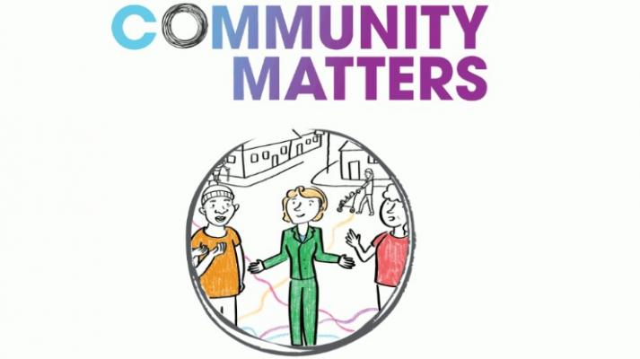 Community Matters - Valuing the NonProfit Sector