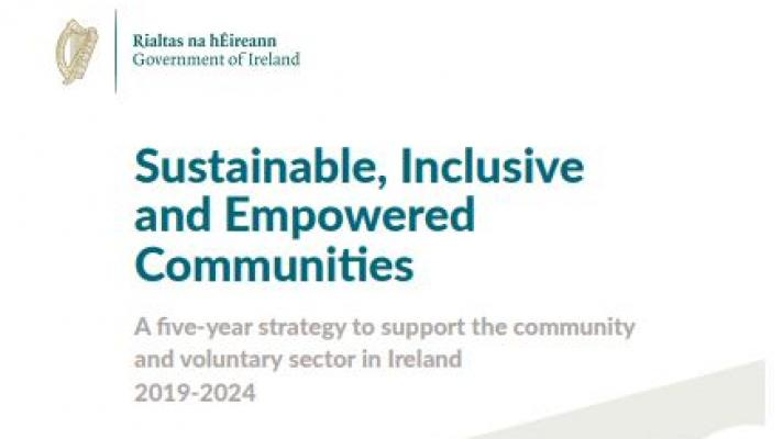 Sustainable, Inclusive, Communities