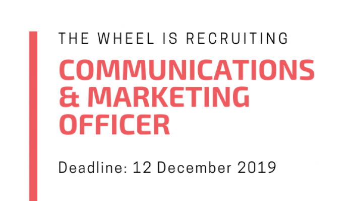 The Wheel is Recruiting