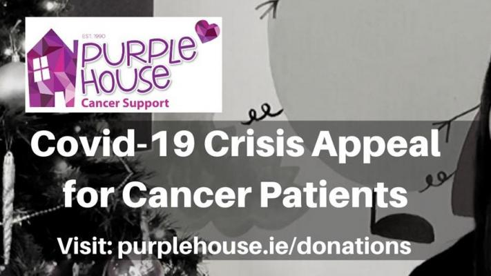 Purple House Cancer Support