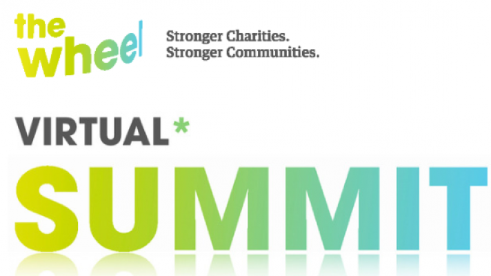 Image of the Virtual Summit logo.