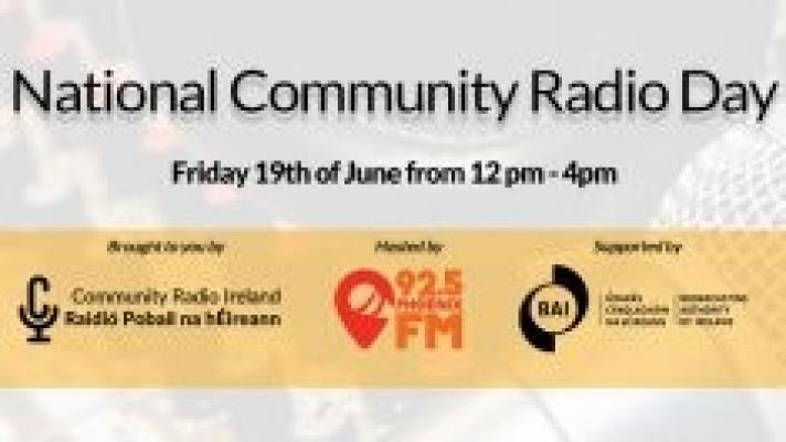 National Community Radio Day