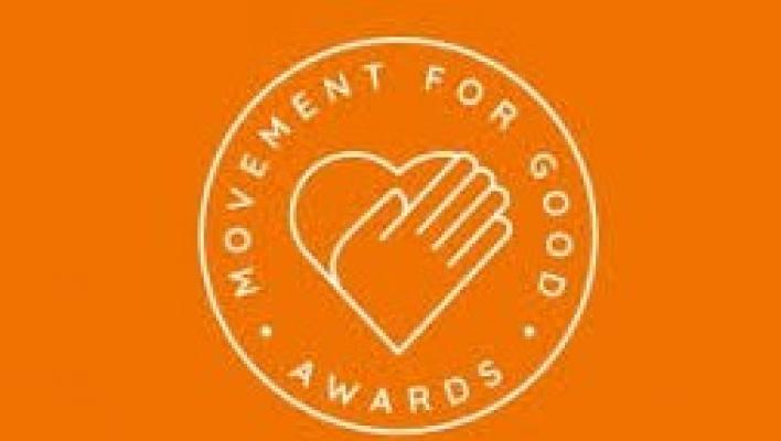 Ecclesiastical's £50,000 Movement for Good Awards