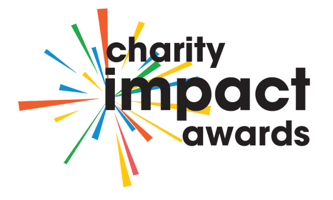 The Charity Impact Awards Logo