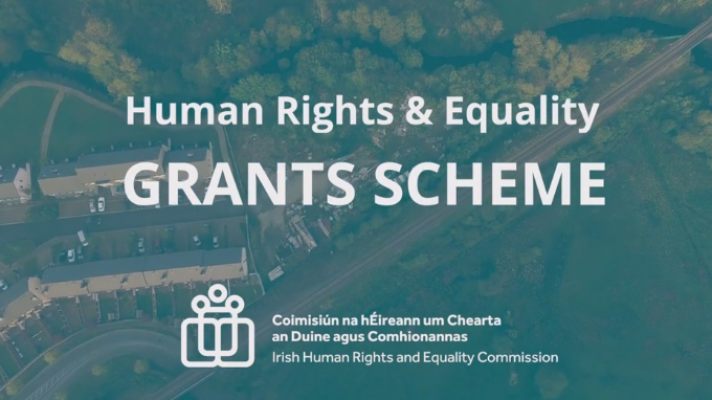 Human Rights and Equality Grant Scheme 2021