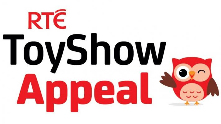 RTÉ Toy Show Appeal Grants