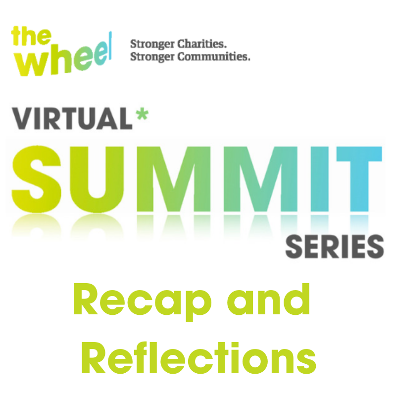 Virtual Summit Summary