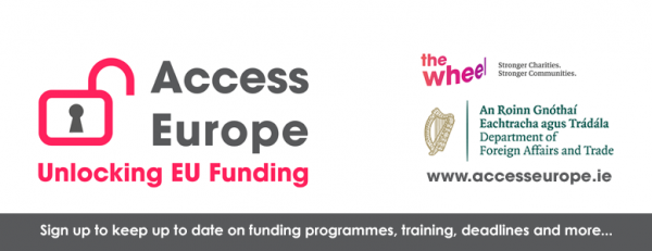 Unlock EU Funding with Access Europe